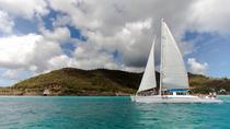 Cades Reef Sail & Snorkel, St John's, Sailing Trips
