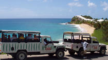 Island Safari Discovery, St John's, 4WD, ATV & Off-Road Tours