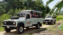 Mystic Island Safari, St John's, 4WD, ATV & Off-Road Tours