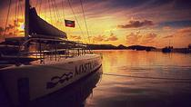 Mystic Sunset Cruise, St John's, Sunset Cruises
