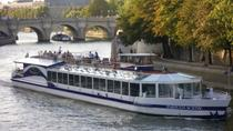 Paris Seine River Brunch Cruise, Paris, Private Sightseeing Tours