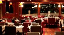 Paris Seine River Cruise with 3-Course Dinner
