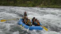 Scenic Rafting on the Spokane River, Chelan, 4WD, ATV & Off-Road Tours