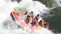 Whitewater Rafting on the Clark Fork River, Bozeman, White Water Rafting