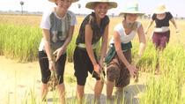 NhumBai, The Village Experience, Siem Reap, Cultural Tours