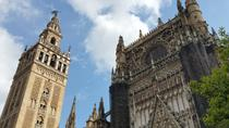 CATHEDRAL & ALCAZAR OF SEVILLA WITH OFFICIAL GUIDE, Seville, Cultural Tours
