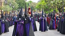 HOLY WEEK TOUR, Seville, Multi-day Tours