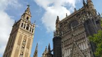 PRIVATE TOUR OF SANTA CRUZ AND SKIP-THE-LINE TICKETS TO ALCAZAR & CATHEDRAL, Seville, Private...