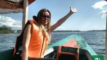 Ticket for boat ride to the Amazon river, Iquitos, Day Cruises