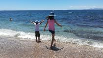 Athens by the sea kids friendly walk, Athens, Kid Friendly Tours & Activities