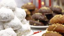Christmas food and walking tour in Athens, Athens, Christmas