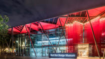 Red Dot Design Museum Admission Ticket, Singapore, Museum Tickets & Passes
