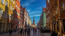 Best of Gdansk, Gdynia and Sopot: Private 7-hour TriCity Tour, Gdansk