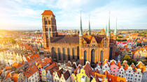 Gdansk Old Town Private Walking Tour: Legends and Facts, Danzica