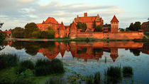 Malbork Castle Tour: 6-Hour Private Tour to The Largest Castle in The World, Gdansk