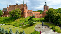Private Tour to Frombork with Cruise over The Beatiful Vistula Lagoon, Danzica