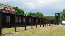 Stutthof Concentration Camp 5-Hour Tour, Gdansk, Day Trips