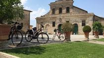 Chianti Electric Bike Tour, Chianti, Bike & Mountain Bike Tours