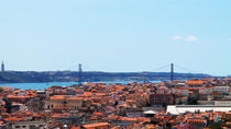 Lisbon PRIVATE Half Day Tour, Lissabon