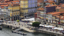 Porto Private Transfer from Lisbon with 2 stops, Lisbon, Private Transfers