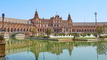 Seville PRIVATE Transfer from Lisbon with 1 Optional stop in Évora, Lisbon, Private Transfers