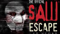 Escape Rooms - The Official SAW Escape Experience Las Vegas, Las Vegas, Theme Park Tickets & Tours