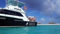 Boat Trip to Klein Curacao, Curacao, Day Trips