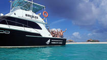 Private Charter FULL DAY, Curacao, Private Sightseeing Tours