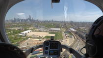 Chicago Pilot Experience, Chicago, Helicopter Tours