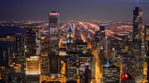 Chicago Premiere Private Helicopter Tour for 4, Chicago, Helicopter Tours