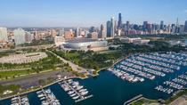 Chicago Private Helicopter Tour for 5, Chicago, Private Sightseeing Tours