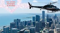 Chicago Romance Helicopter Tour, Chicago, Helicopter Tours