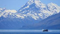 MOUNTAINOUS MORNING MAGIC CRUISE, South Island, Cultural Tours