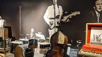 Musicians Hall of Fame and Museum Admission, Nashville, null