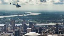 New Orleans Helicopter Tours, New Orleans, Helicopter Tours