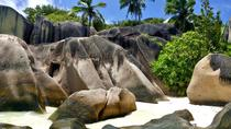 Full day Discovery Tour of La Digue Island from Praslin Island, Victoria, Day Trips