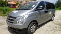Private Transfer 3-4 Pax Arrival and Departure to from any Hotels in Seychelles, Victoria, Airport ...