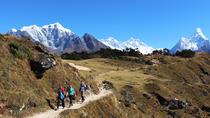 13 Days Trek to Everest Base Camp With Go For Nepal, Kathmandu, Hiking & Camping