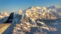 Everest Mountain Flight With Go For Nepal, Nepal, Air Tours