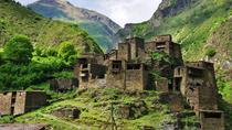 2-Day Khevsureti Tour from Tbilisi, Tbilisi, Overnight Tours