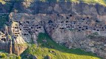 Full Day Small Group Tour to Vardzia, Rabati and Borjomi from Tbilisi, Tbilisi, Full-day Tours