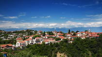 Full Day Tour in Sighnaghi ,Bodbe , Tsinandali ,Gremi , Nekresi from Tbilisi, Tbilisi, Full-day ...