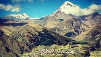 Mtskheta, Ananuri, Gudauri and Kazbegi Full Day Tour from Tbilisi, Tbilisi, Day Trips