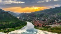 Private Full Day Tour of Tbilisi and Mtskheta, Tbilisi, Full-day Tours