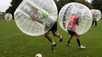 Bubble Football 1 hour south from Stockholm, Stockholm, Sporting Events & Packages