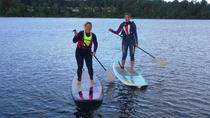Privately guided Stand Up Paddle Tour, Sweden, Other Water Sports