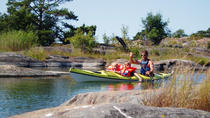 Rent a Kayak, Stockholm, Kayaking & Canoeing
