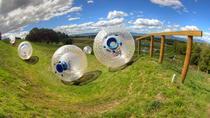 OGO Rotorua Inflatable Ball Ride, Rotorua, Air Tours