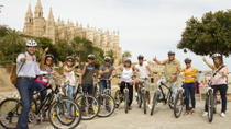 Palma de Mallorca Bike Tour with Optional Tapas, Mallorca, Hop-on Hop-off Tours