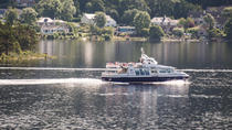 Caledonian Canal and Loch Ness Sightseeing Cruise including Urquhart Castle